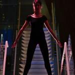 Sara, UBC Ballet Club
